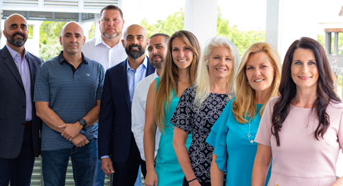 BluScape Homes Team
